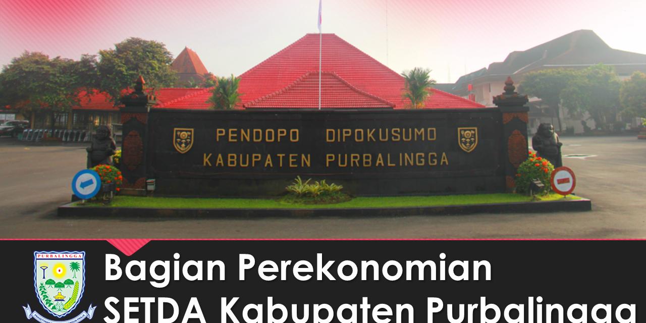 Tugas Pokok Bagian Perekonomian