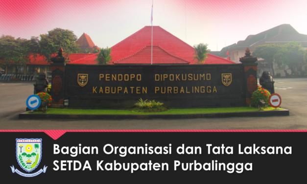 Tugas & Fungsi Bagian Organisasi dan Tata Laksana